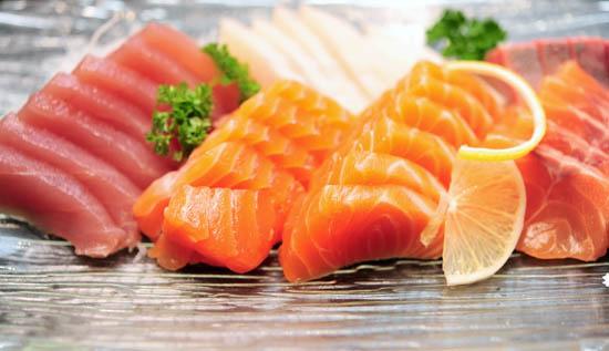 Japanese Food Singapore