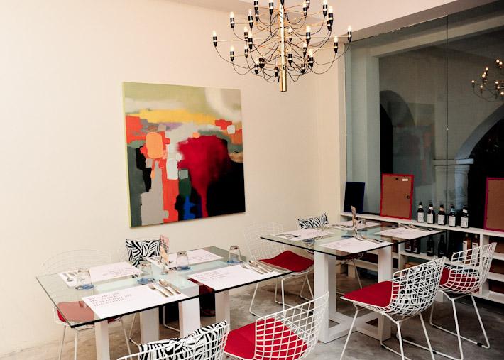 Preparazzi Restaurant