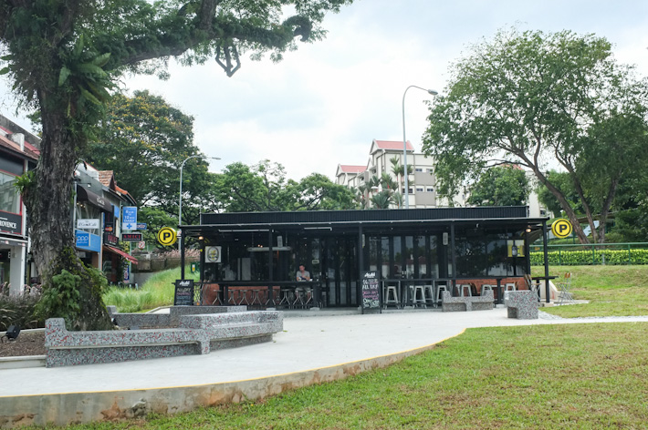 Park Holland Village