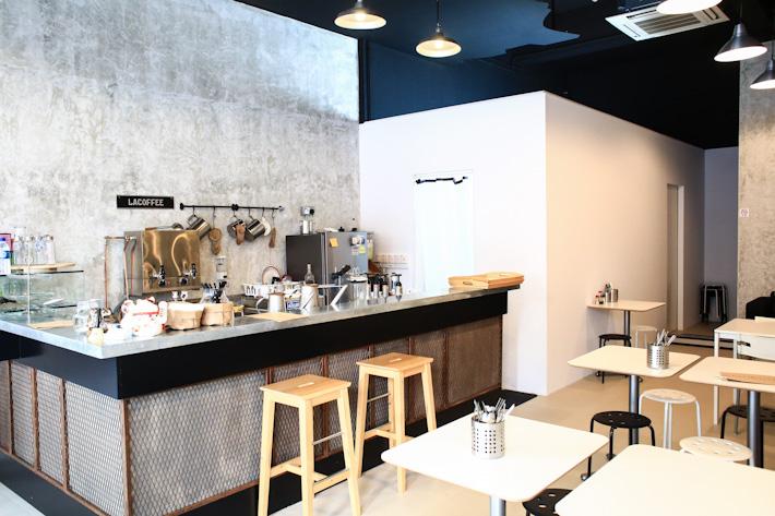 La Coffee Cafe